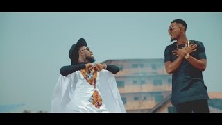 Bisa Kdei x Patoranking  - Life Official Video