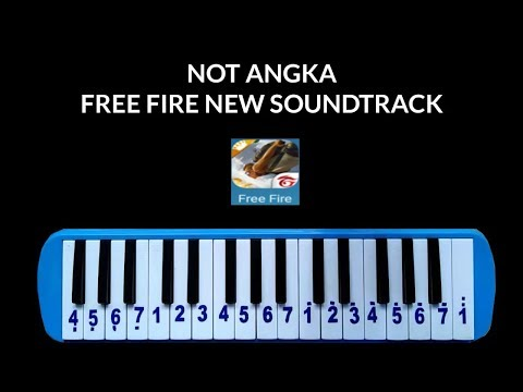 Not Pianika Free Fire New Soundtrack (Update Theme Song)