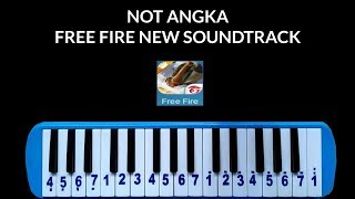 Not Pianika Free Fire New Soundtrack