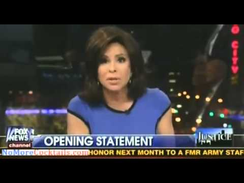 Judge Jeanine Blasts the newspaper The Journal News