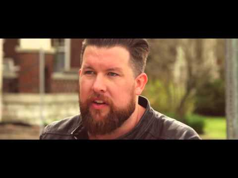 "Zach Williams Shares The Story Behind ""Chain Breaker"""