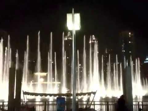 Dubai: June,2013