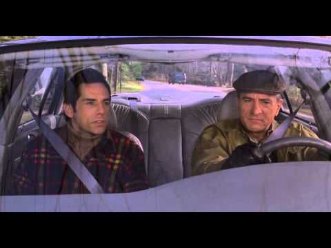 Смотреть фильм Знакомство с родителями (2000) в хорошем