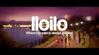 Iloilo - Where The Past Is Always Present!
