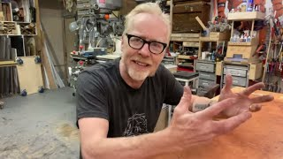 Ask Adam Savage: What Books Changed Your Way of Thinking?