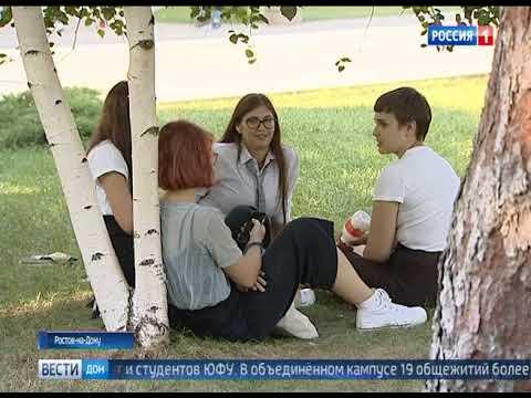 В каких условиях живут донские студенты: репортаж из общежитий ЮФУ и ДГТУ