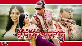 Download lagu Pak Azad - Sarrekey (Official Music Video)