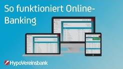 Das neue Online Banking