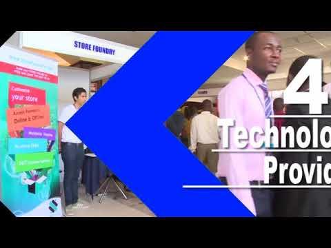 4th Ghana Ecommerce Expo| 23-24 Nov 2017| Golden Tulip Hotel, Accra