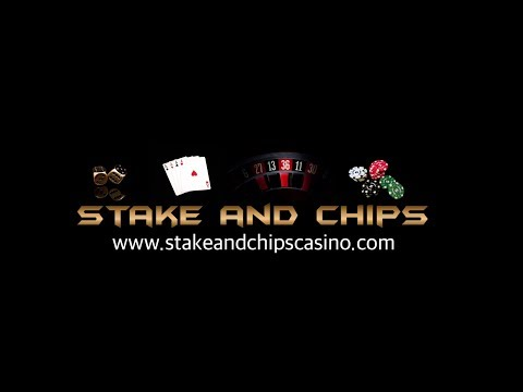 Stake And Chips Gambling Channel TRAILER ( 2019 ) Online Casino Slot Adventure