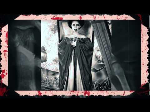 Кровавая история Елизаветы Батори