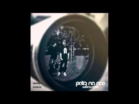 07. Wrona/Ceha - Nie Myśl (feat. Dj War)