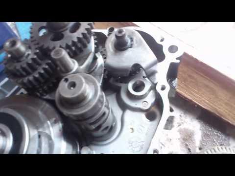 164 Fml двигатель инструкция - фото 5