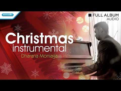 Christmas Instrumental - Dharana Moniaga (Audio full album)