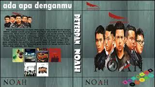 Noah - Peterpan Bintang Disurga Full Album