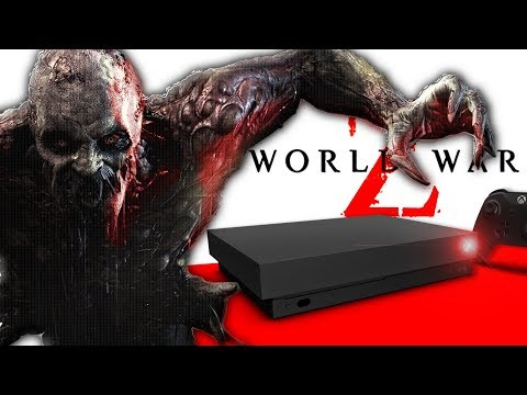 World War Z Game Review | Xbox One / Xbox One X
