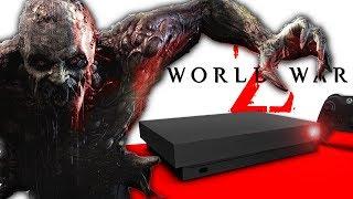 World War Z Game Review | Xbox One / Xbox One X
