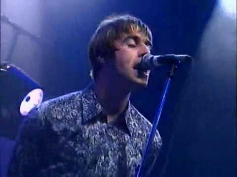Oasis - Supersonic (Live at Earls Court 1995)