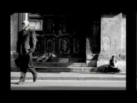 """NICOLA SANI (1961-) """"L'indifferenza"""" melologo per voce e archi*Icarus Ensemble* Scogna"""