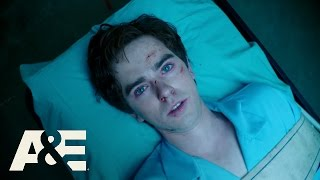 Bates Motel: Breakdown Teaser - Season 4 Premieres March 7 9/8c | A&E