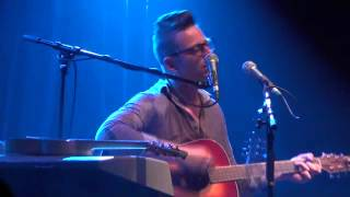 Bernhoft Live 2012 - He is my brother