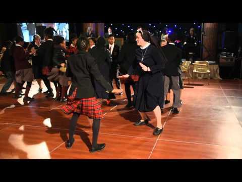 "IHM ""Sister Act.""  #Dance4IMS"