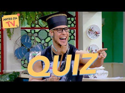 Quiz – Jéssica + Gabi + Máicol – Vai Que Cola – Humor Multishow