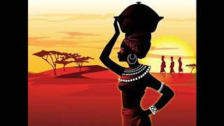 Traditional African Folk Song Free MP3 Song Download 320 Kbps