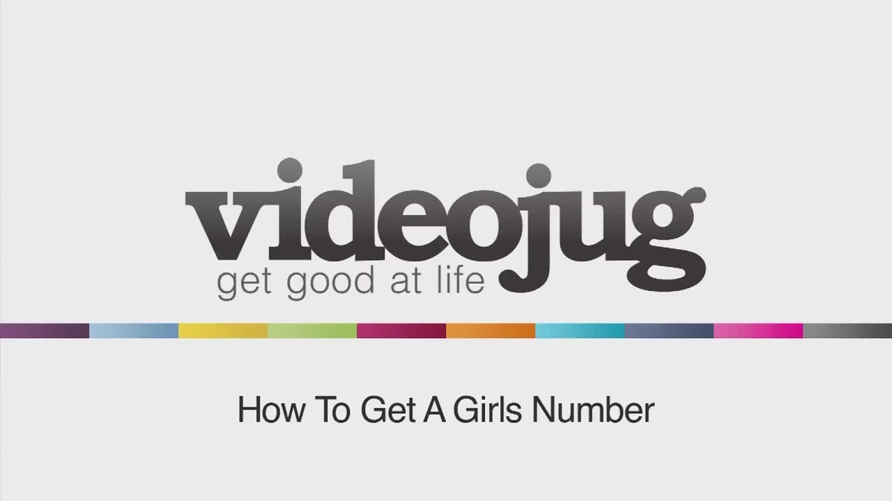 How To Get Girls' Phone Numbers - YouTube - photo#6
