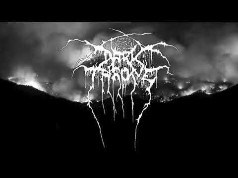 Darkthrone - To Walk the Infernal Fields mp3
