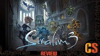 SIRALIM 3 - PS4 REVIEW (Video Game Video Review)