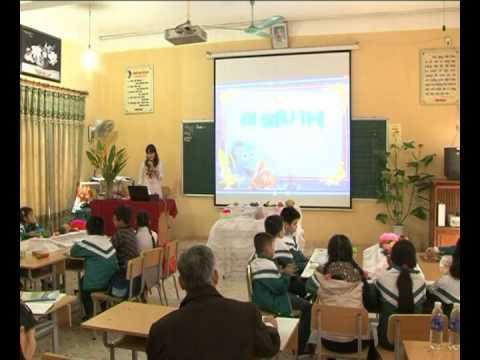 Bài giảng mỹ thuật 3. GV Địch Hồng Yến trường Tiểu học Tân Hồng-TS-BN