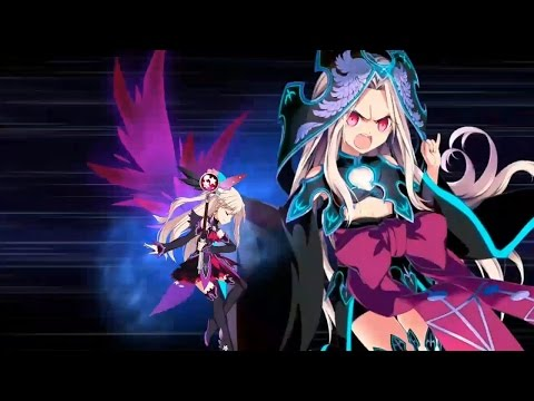 Fate/Grand Order - Testament/Illya Alter(Caster) World End Match Prisma Causeway Event