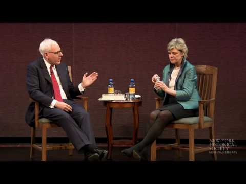 History with David M. Rubenstein: A Conversation with Cokie Roberts