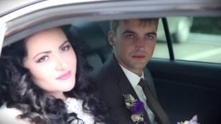 Свадебный клип Екатерины и Виктора пос. Мостовской
