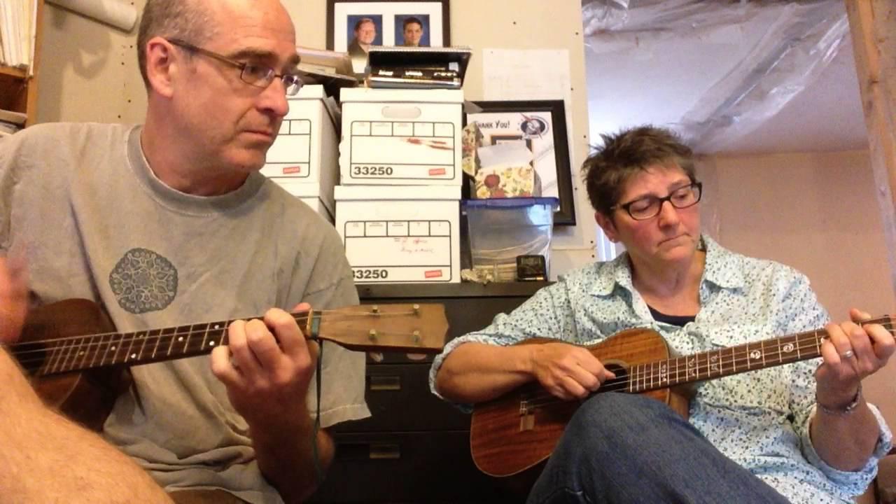 Uke solo on uncle johns band youtube uke solo on uncle johns band hexwebz Choice Image