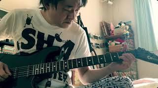 electric&acoustic guitar improvisation. thumbnail