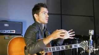 Andy Grammer - Music Video Interview (Last.fm Sessions)