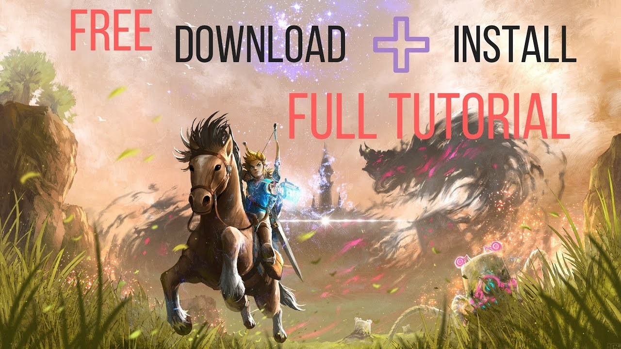 Zelda Pc Download