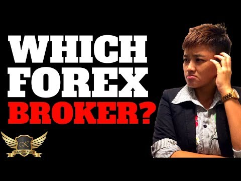 HOW TO CHOOSE YOUR FOREX BROKER & AVOID SCAMS (9 TIPS EXPLAINED)