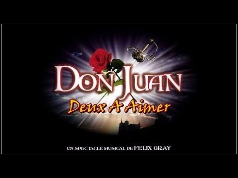 Download Deux A Aimer em Don Juan de Felix Gray (Legendado)