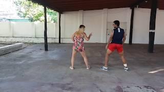 Baile Bum bum Granada