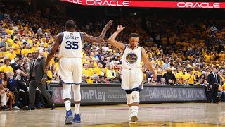 2017 NBA Finals Game 1 Full Game Highlights | Golden State Warriors vs Cleveland Cavaliers