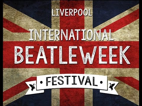 BEATLE WEEK 2015 - DOCUMENTARY