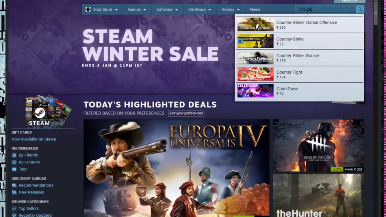 How to Purchase Steam Games Without Credit Card   Beebom