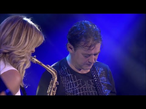 Candy Dulfer - Lily Was Here (Baloise Session 2015), 1st Edition