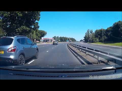 Dash Cam 3 Rubbish Drivers Bournemouth Poole Youtube