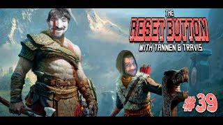 THE RESET BUTTON #39 : GOD OF WAR RELEASED, X-FILES GAMES, MARIO TENNIS 64 REVIEW