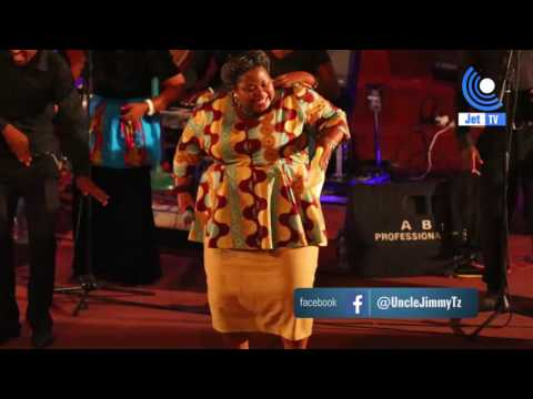 Sipokazi Nxumalo-When Jesus Say Yes