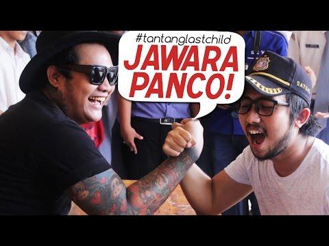Kocak! LOL! Last Child Panco Sama Anak SMA